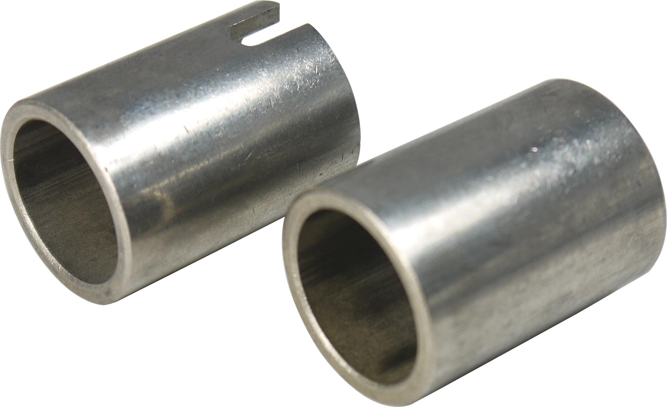 Fu Oil Sintered Bearing Sintered Bushing Sintered Parts