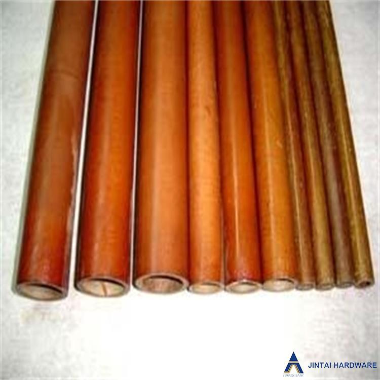 high-strength fabric phenolic semi-finished pipe