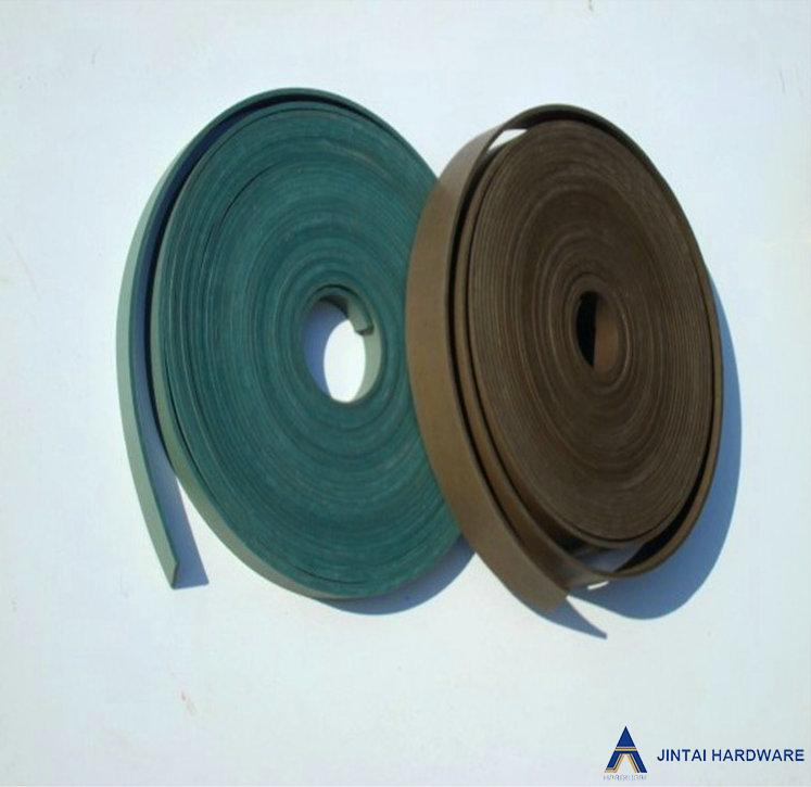 Fluorocarbon Guidance Tape