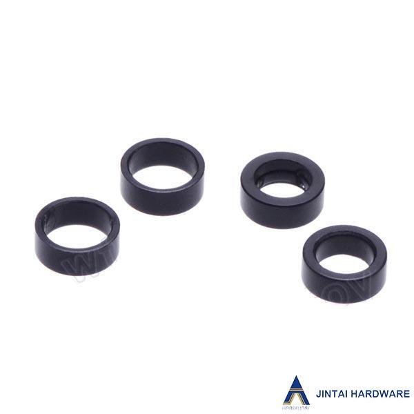 FP series self-lubricating fluorine plastic bearings