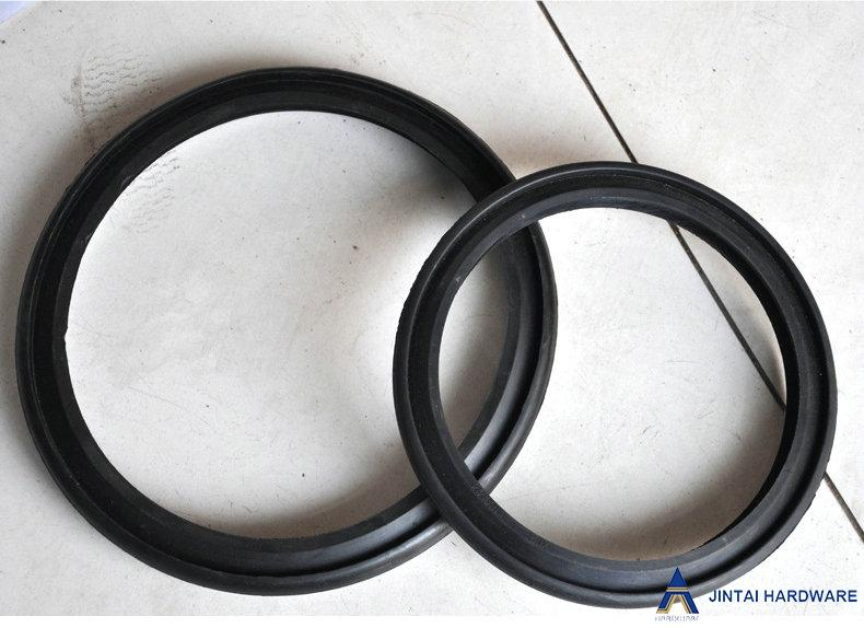 FP series modified ptfe sealing components in the hydraulic system