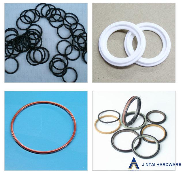 Hydraulic Seal Series